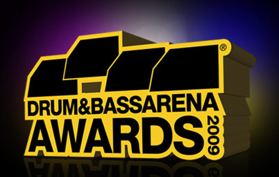 drum & bass arena awards