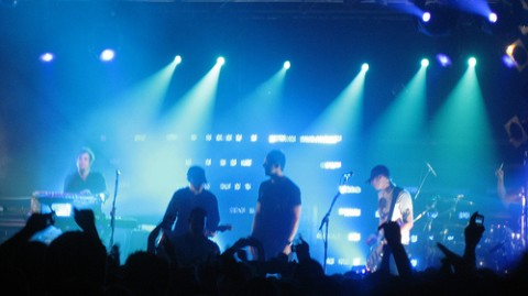 pendulum-live