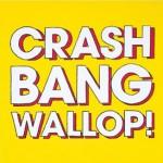 logistics - crash bang wallop