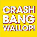 logistics - crash bang wallop