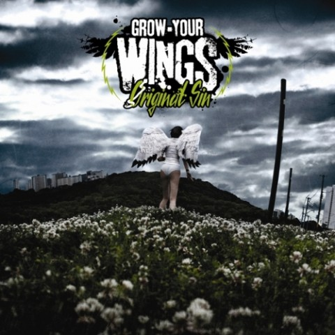 original sin - grow your wings