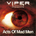 viper acts of mad men