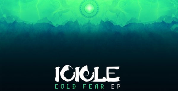 icicle cold fear ep