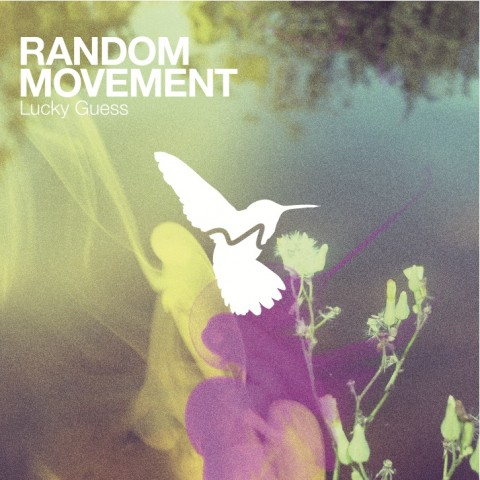 random movement - lucky guess