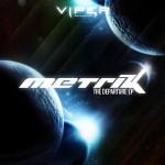 metrik - the departure ep