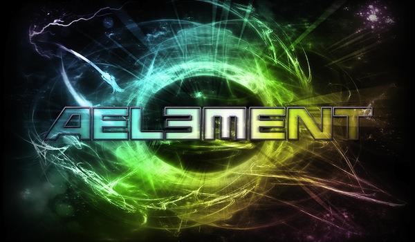 aelement logo