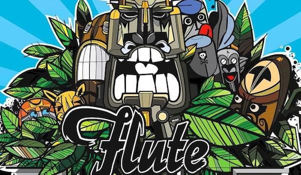 J-Cut & Kolt Siewerts - The Flute Tune (Soulpride Remix)