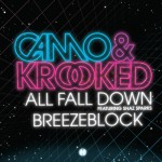 camo krooked all fall down breezeblock