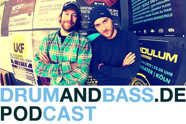 drumandbass.de-podcast