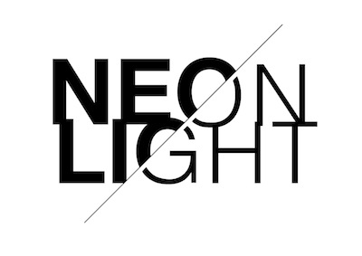 neonlight logo