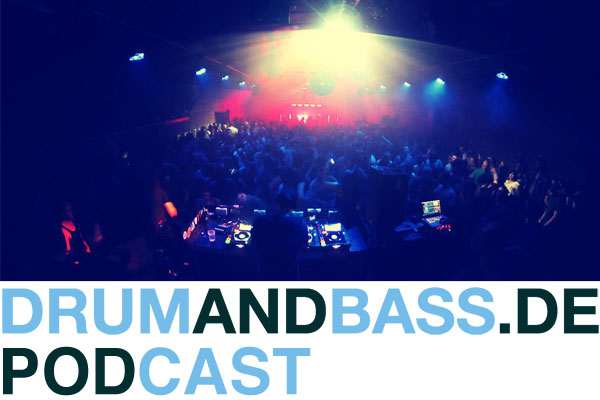 drumandbass.de-podcast
