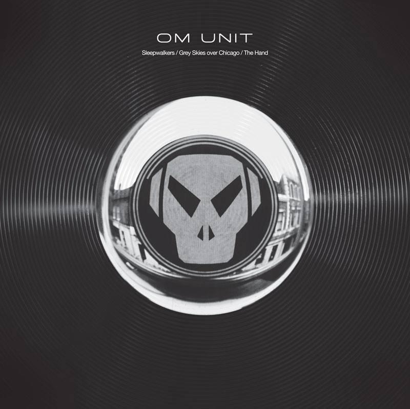 om unit metalheadz