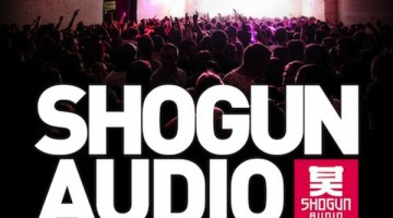 Various - Shogun Audio Presents 2013