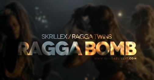 Skrillex-feat.-Ragga-Twins-Ragga-Bomb-VIDEO