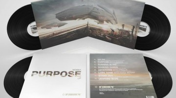 noisia purpose ep
