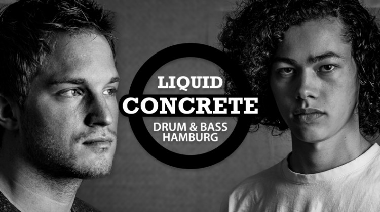 NCT - Liquid Concrete