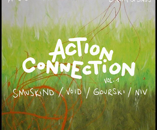 Action Connection Vol. 1
