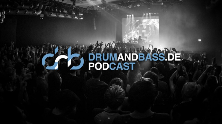 drumandbass.de Podcast