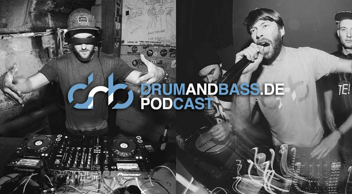 drumandbass de - Drum and Bass Music Blog |